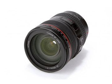 Rent: Canon Lens EF 24-105 f4