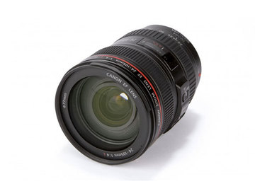 Rent: Canon Lens EF 24-105 f4