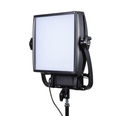 Litepanels ASTRA 1X1 SOFT BI-COLOR LED PANEL &  Porta Brace