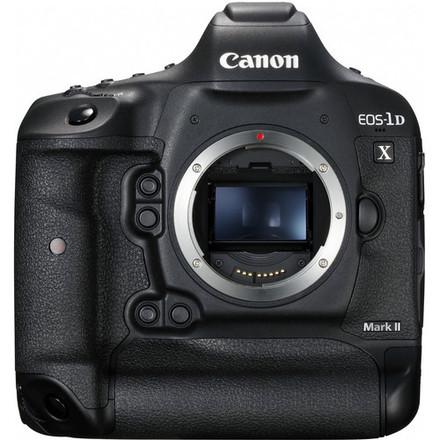 Canon 1dx II