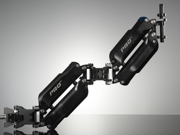 "Rent: GPI PRO ""Titan"" Arm (4-canister)"
