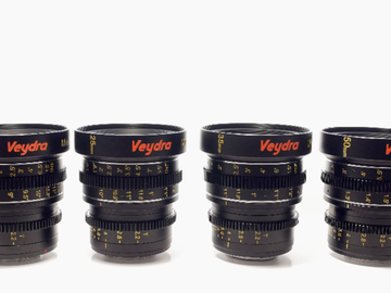 Rent: Veydra Mini Primes
