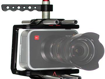 Rent: Blackmagic Camera Cage