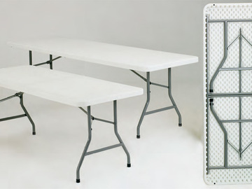 Rent: 6' Table (15 Available)