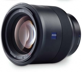 Zeiss Batis 85mm f/1.8 Lens for Sony E Mount