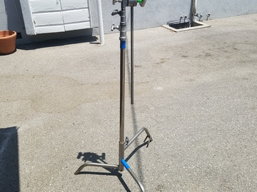 Rent: 1 x C-Stand (5 Available)