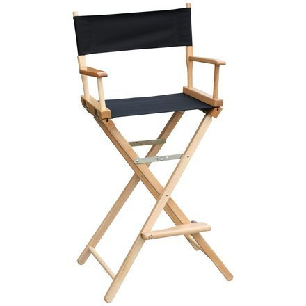 Marvelous Tall Director Chairs