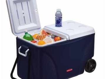 Rent: Coolers