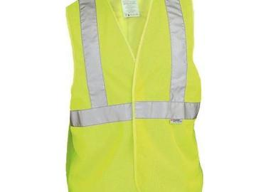 Rent: Safety Vest (6 Available)
