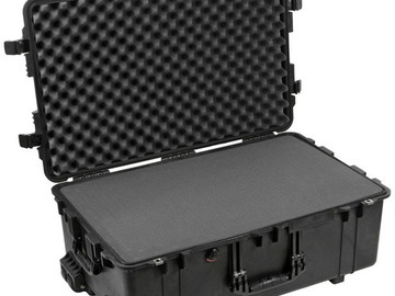 Rent: Pelican  1650 Case