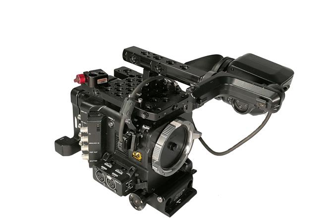 Sony PMW-F55 CineAlta 4K Digital Cinema Camera (BODY ONLY)