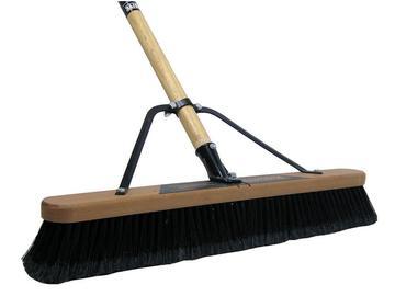Rent: Push Broom