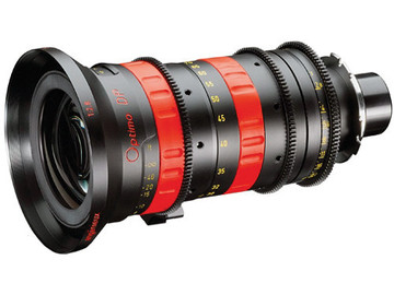 Rent: Angenieux Optimo DP Rouge 30-80mm T2.8 PL Zoom Lens