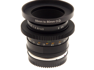 Rent: Leica R Lens Kit - 9 Lenses