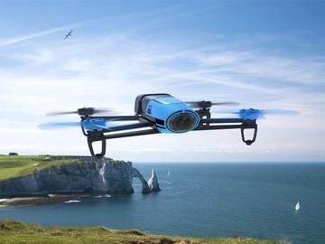 Rent: Parrot Bebop Drone