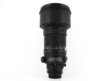 Rent: Nikon AF-S 300mm f/2.8D IF-ED