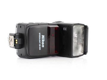 Rent: Nikon SB-600 Speedlight