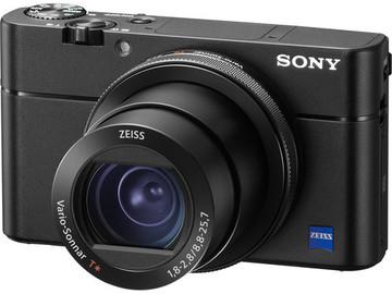 Rent: Sony RX100 Mark V