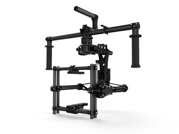 Rent: MōVI M15 Wireless Package