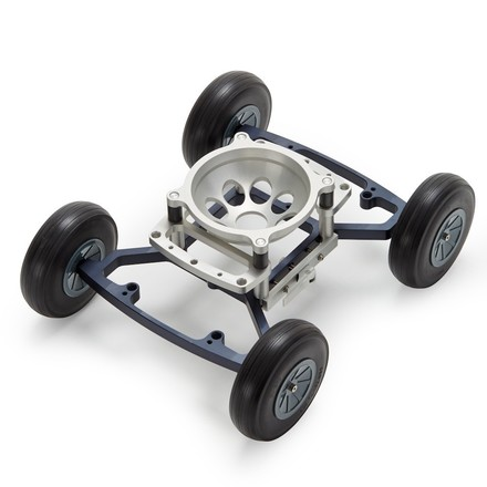 MYT WORKS LARGE ROVER DOLLY