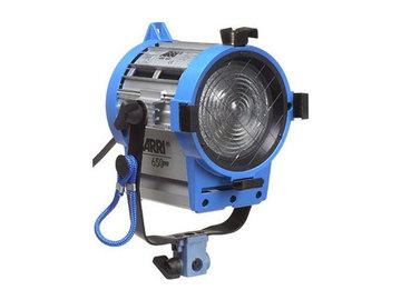Rent: ARRI 650W Fresnel (1 of 2)