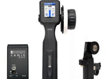 Rent: Cmotion Wireless Follow Focus