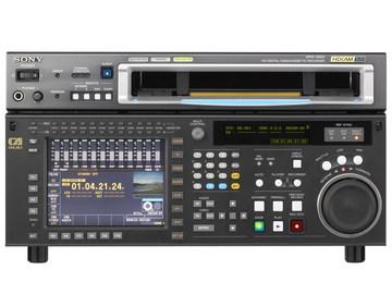 Rent: SONY SRW-5800 HDCAM SR VTR