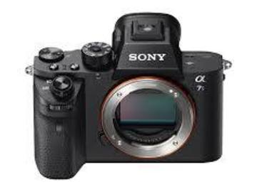 Rent: Sony A7S II Package w/ Cage, Canon 50mm