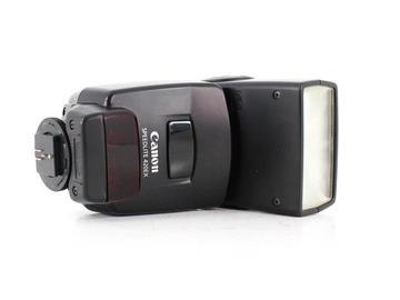 Rent: Canon 420EX Speedlite
