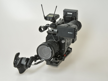 Rent: Sony FS7 - Camera Kit