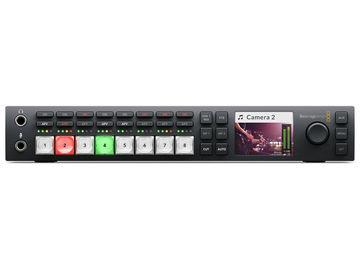 Rent: Blackmagic Design ATEM Television Studio HD