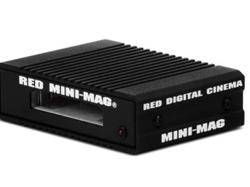 Rent: RED STATION RED MINI-MAG - USB 3.1