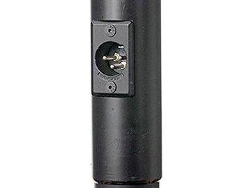 Rent: K-Tec KE-144CCR Boom Pole