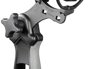 Rent: Rycote pistol grip