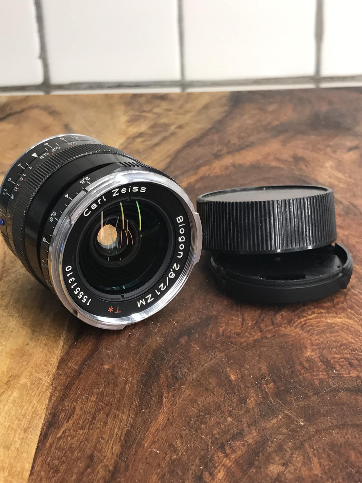 Rent a Zeiss 21mm f2 8 ZM (Leica M-Mount), Best Prices | ShareGrid Los  Angeles