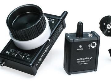 Rent: Heden Carat Wireless Follow Focus