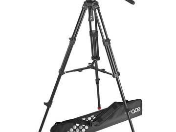 Rent: Sachtler Ace M MS Tripod