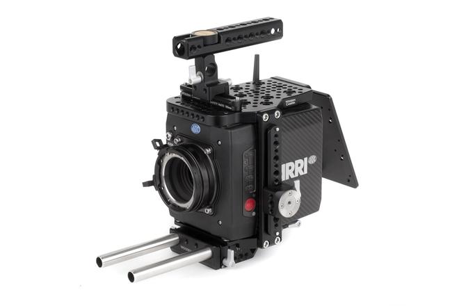 ARRI Alexa Mini Full Camera Package (4:3 and Arri LUT Book)