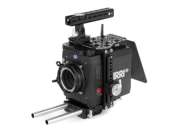 ARRI Alexa Mini Full Camera Package (4:3 and Arri LUT Book)