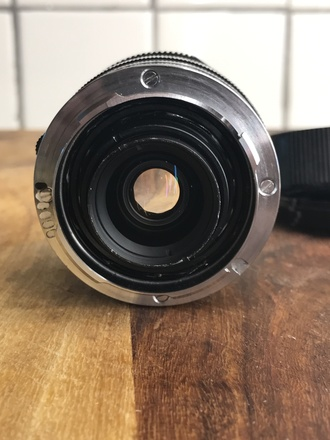 Rent a Wide to Telephoto Leica M Mount Lens Kit | ShareGrid Los Angeles