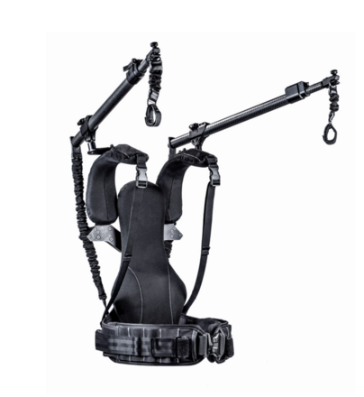 **Ready Rig** (Gimbal Support) w/ Pro-Arms