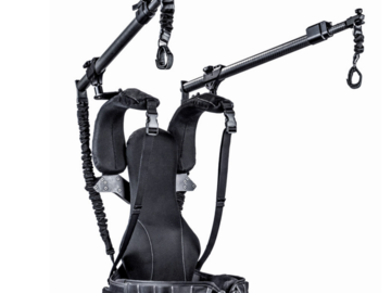 Rent: **Ready Rig** (Gimbal Support) w/ Pro-Arms