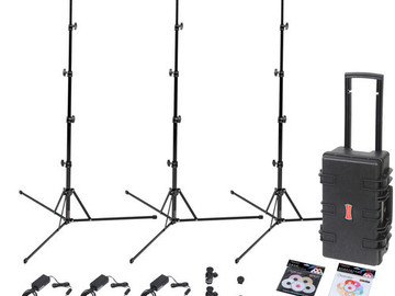 Rent: Rotolight Neo 3 Light Kit