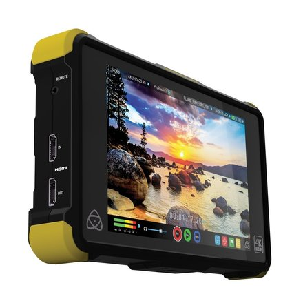 Atomos Shogun Flame 7-in 4K Recorder