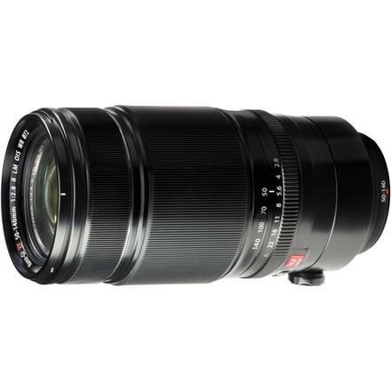 Fujifilm 50-140 f/2.8