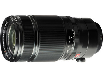 Rent: Fujifilm 50-140 f/2.8