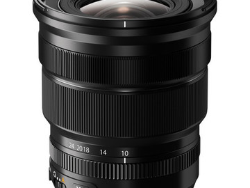 Rent: Fujifilm 10-24mm f/4