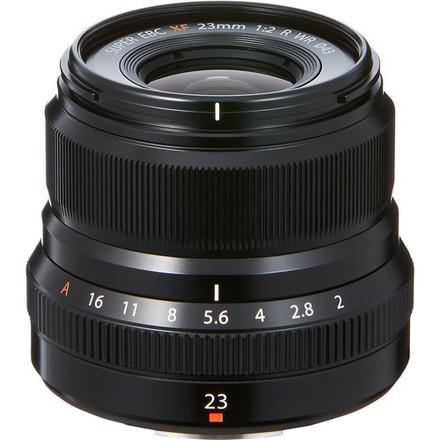 Fujifilm 23mm f/2