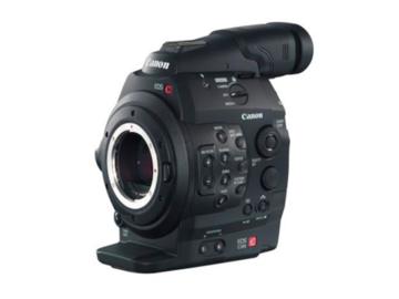Canon C300 Mark