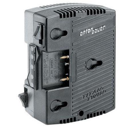 Anton Bauer Inter Active 2000 Dual Power Charger